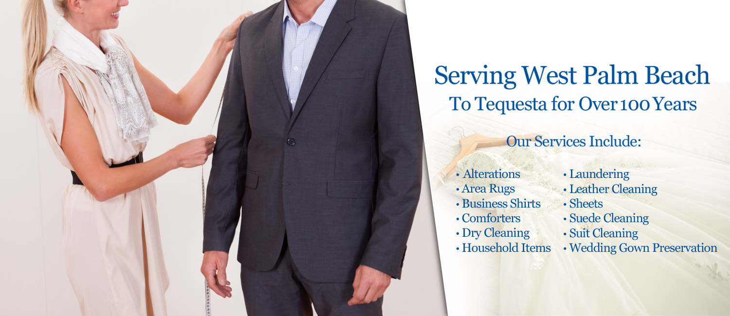 Lighthouse Cleaners :: Dry Cleaning Service - Pickup and Delivery